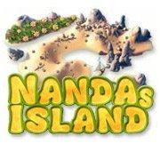 Остров Нанда – фото обложки игры