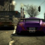 Скриншот Need for Speed: Most Wanted (2005) – Изображение 47