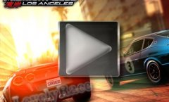 Lovely Race: Midnight Club Los Angeles