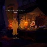 Скриншот Gibbous - A Cthulhu Adventure – Изображение 8