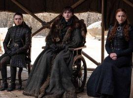 Все пасхалки и отсылки в 6 серии 8 сезона «Игры престолов»