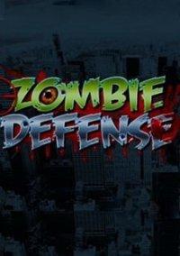 Zombie Defense – фото обложки игры