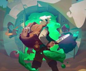 «Лучшее отDark Souls иStardew Valley»: критикам очень понравилась игра Moonlighter