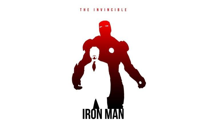 Железный Человек раскрывает тайну своей личности
