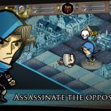 Скриншот Antihero – Изображение 2