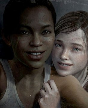 А помните The Last of Us: Left Behind?