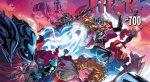 Лучшие обложки комиксов Marvel и DC 2017 года. - Изображение 96