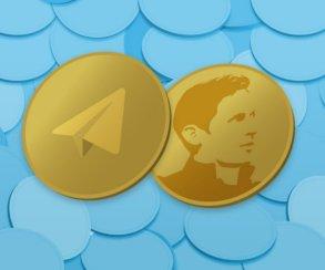СМИ: ФСБ блокирует Telegram из-за желания Дурова создать криптовалюту наоснове мессенджера
