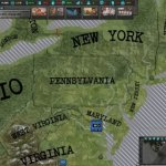 Скриншот East vs. West: A Hearts of Iron Game – Изображение 3