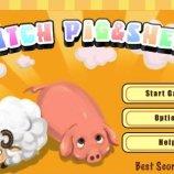 Скриншот Catch Sheeps&Pigs – Изображение 4