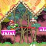 Скриншот Yoshi's New Island – Изображение 2