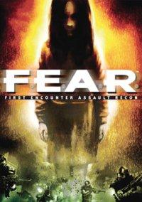 F.E.A.R. – фото обложки игры