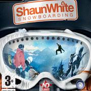Shaun White Snowboarding – фото обложки игры