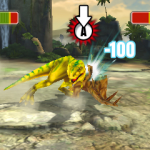 Скриншот Battle of Giants: Dinosaur Strike – Изображение 21