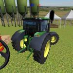 Скриншот Tractor Simulator 3D – Изображение 1