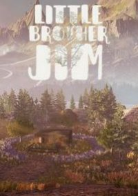 Little Brother Jim – фото обложки игры