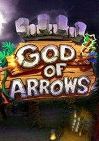 God Of Arrows VR – фото обложки игры
