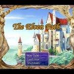 Скриншот The Elven Path – Изображение 1