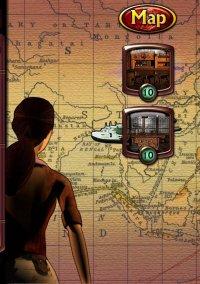 Hide & Secret: Treasure of the Ages – фото обложки игры