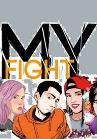 MY FIGHT – фото обложки игры