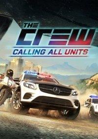The Crew: Calling All Units – фото обложки игры