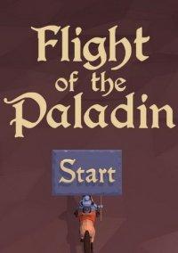 Flight of the Paladin – фото обложки игры