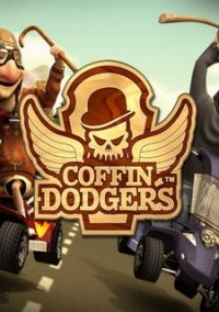 Coffin Dodgers – фото обложки игры