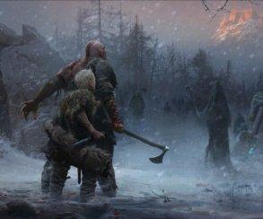 Сиквелы новой God ofWar тоже будут основаны наскандинавской мифологии