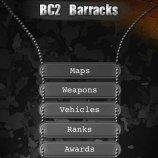 Скриншот Battlefield BC2 Barracks – Изображение 3