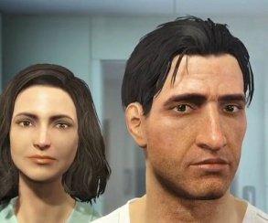 Fallout 4: 13 000 строчек диалогов на каждый пол главного героя