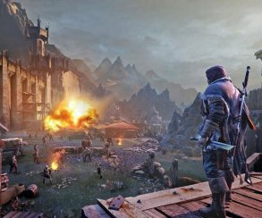 Middle-earth: Shadow of Mordor закончат к октябрю