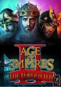 Age of Empires II: Forgotten Empires – фото обложки игры