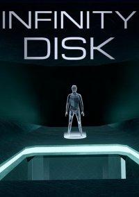 Infinity Disk – фото обложки игры