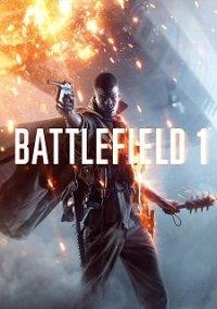 Battlefield 1 – фото обложки игры