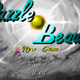 Скриншот A Beauty Puzzle – Изображение 3