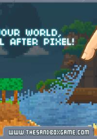 The Sandbox – фото обложки игры