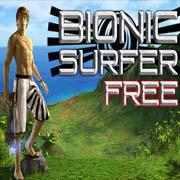 Bionic Surfer