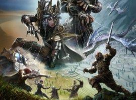 Larian заморозила разработку Divinity: Fallen Heroes. Средств не хватило