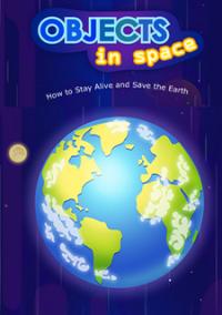 Objects In Space  – фото обложки игры