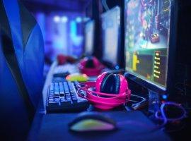 Игрокам и киберспортсменам предложили майнить за скины и другие внутриигровые награды