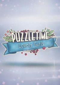 PUZZLETIME: Lovely Girls – фото обложки игры