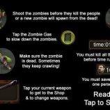 Скриншот Adv of Zombie Sniper – Изображение 5