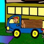Скриншот Action Joe Trucking – Изображение 4
