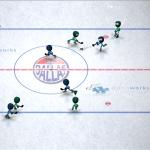 Скриншот Stickman Ice Hockey – Изображение 5