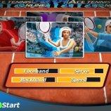 Скриншот Ace Tennis 2010 Online – Изображение 3