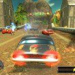Скриншот Lethal Brutal Racing – Изображение 2