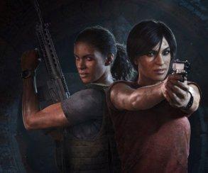 Новые подробности Uncharted: The Lost Legacy