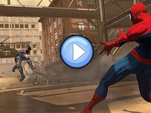 GameZone #1: Spider-Man Shattered Dimension