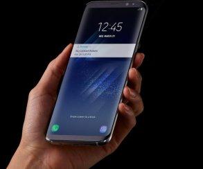 Так скоро? Производство Samsung Galaxy S9 начнется в декабре