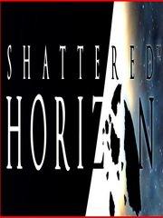 Shattered Horizon – фото обложки игры